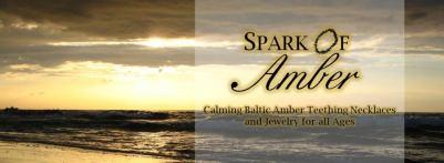 Spark of Amber banner