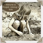Natural & Frugal: raising 6 kids