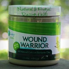 wound warrier 1