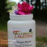 oxygen bleach 4