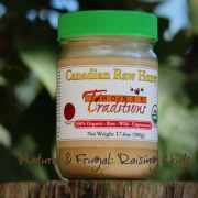 Tropical Traditions honey