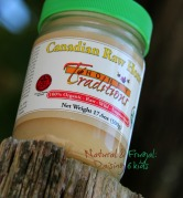 Tropical Traditions raw honey 1