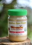 TT Canadian raw honey 1