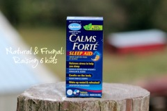 Hylands Calm Forte 2