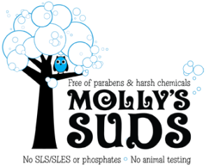 Molly's Suds website