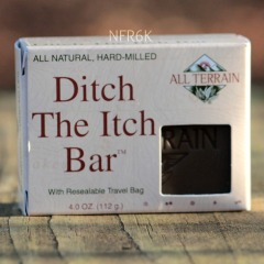 All Terrain Ditch the itch soap