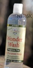 All Terrain Wonder wash