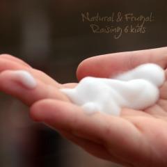 Foaming handsoap 2