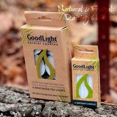 Goodlight giveaway