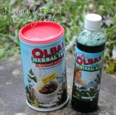 Olbas products