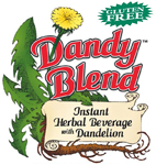 Dandy Blend logo