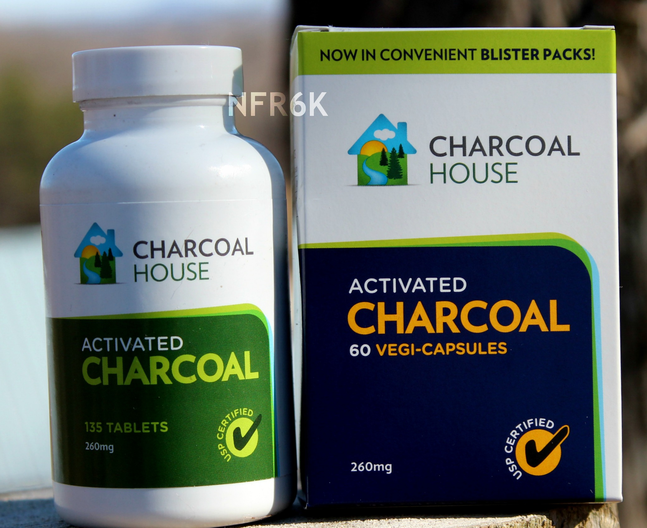 Activated charcoal upset stomach