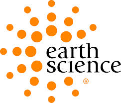 earth science logo