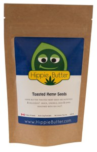 Hippie Butter-hemp-seed-toasted
