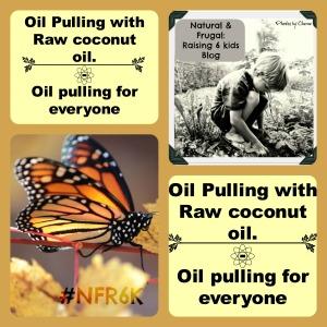 oil pulling 1