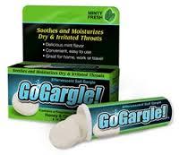 gogargle