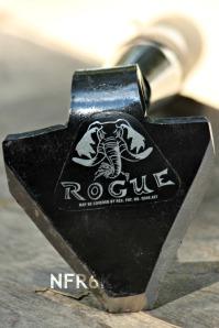 Rogue hoe 1
