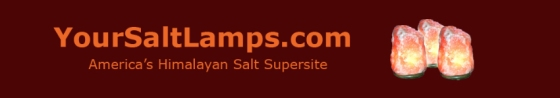 YourSaltLamps.com logo
