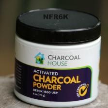 charcoal 1600