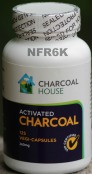 charcoal capsules