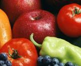 fruits & veges