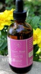 Leven Rose Jojoba oil