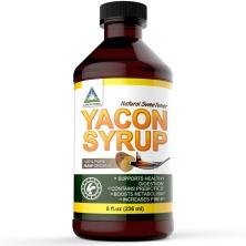 life & food Yacon syrup