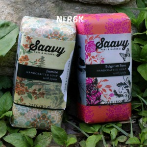 Saavy Soaps 1