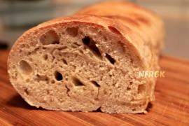 sourdough bread loaf 1