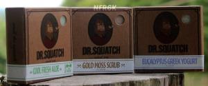 DR Squatch 1