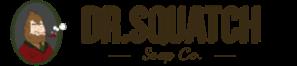 DrSquatch logo