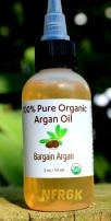 Bargain Argan