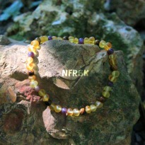 spark of amber bracelet 1
