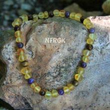 Spark of amber bracelet 2