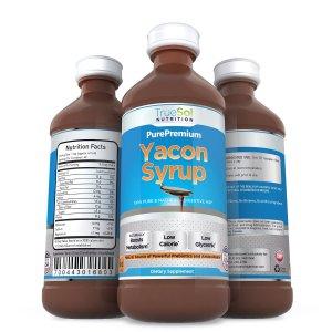 True Sol Yacon 2