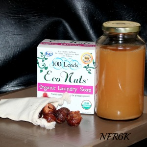 Eco-Nuts Soap nuts