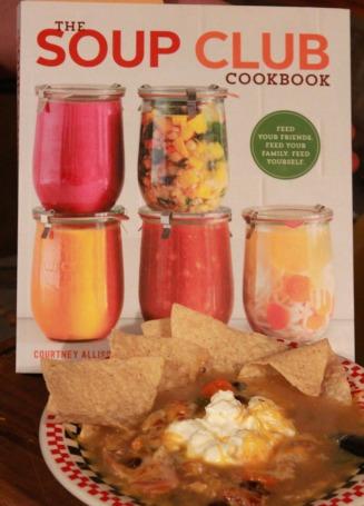 soup club cookbook 2