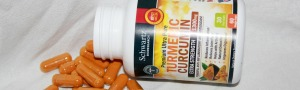 Turmeric Curcumin 2