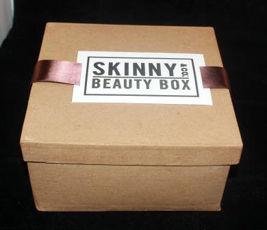 SKINny box 1