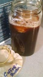 coffeebucha